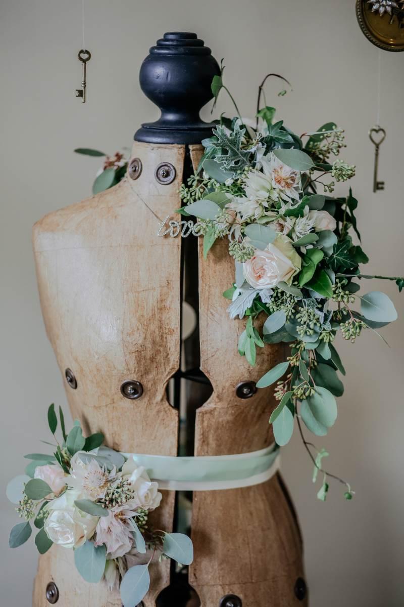 Maßschneiderei Bückeburg für Brautmode und Fest- und Abendmode , Fahed Couture