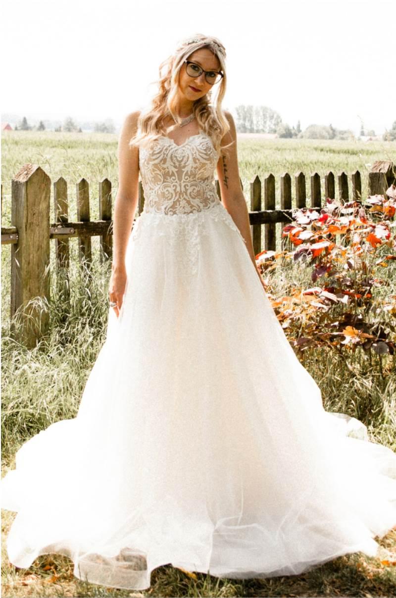 Braut- und Festmode Bückeburg - über Fahed Couture